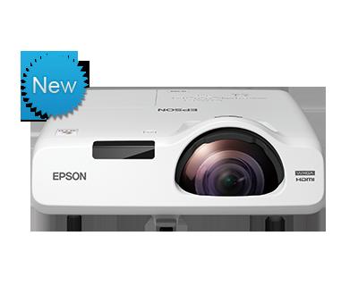 Epson CB-535W