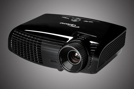 E906  Optoma投影机